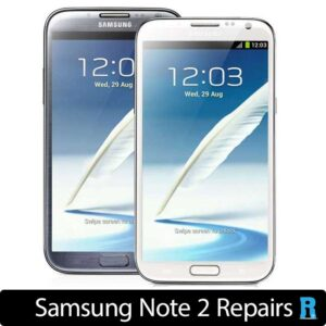 Samsung Note 2 Repairs