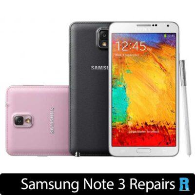 Note3-Repairs