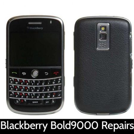 Blackberry-Bold-9000-Repairs