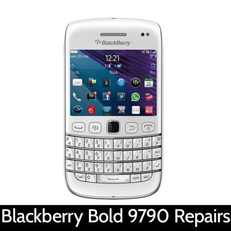 Blackberry-Bold-9790-Repairs