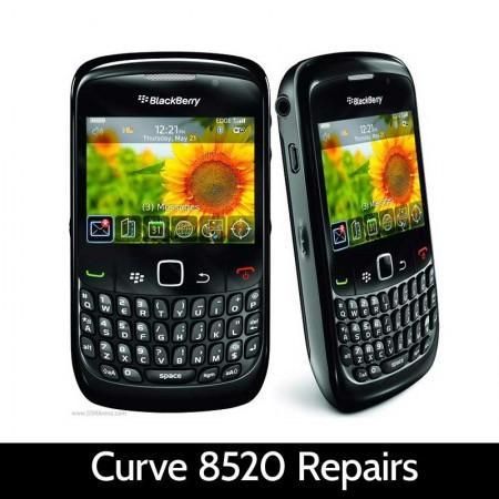 Blackberry-Curve-8520-Repais