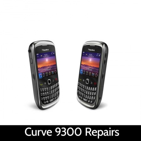 Blackberry-Curve-9300-Repairs