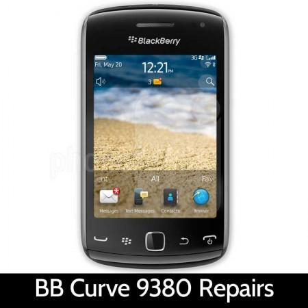 Blackberry-Curve-9380-Repairs