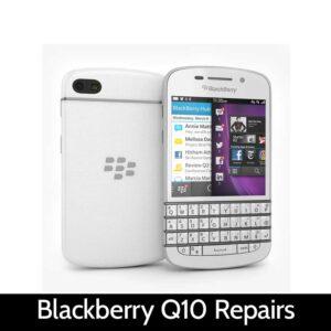 Blackberry Curve 9360 Repairs - iRepairTech com