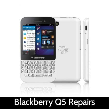 Blackberry-Q5-Repairs