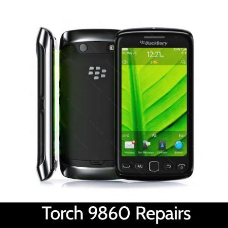 Blackberry-Torch-9860-Repairs
