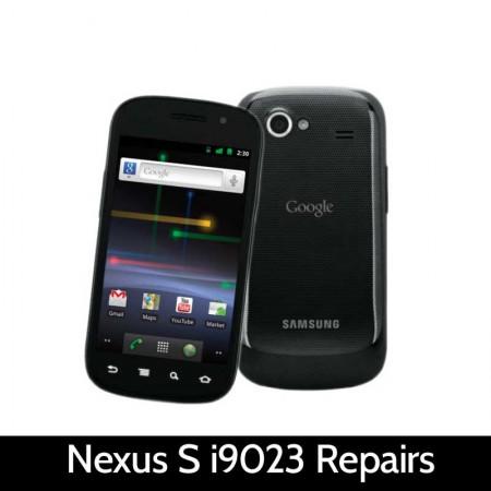 Google-Nexus-S-i9023-Repairs