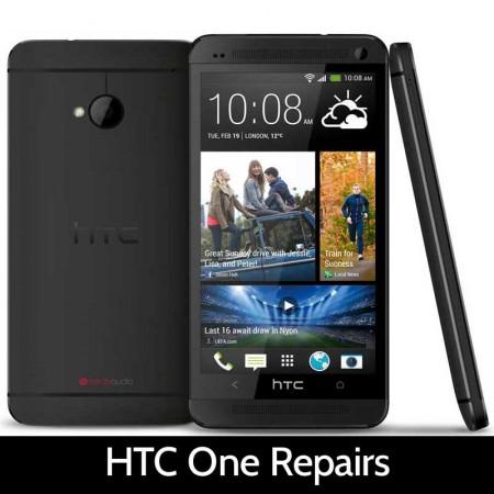 HTC-One-Repairs