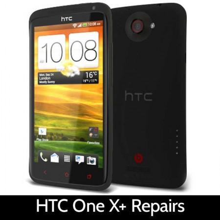HTC-One-X+-Repairs