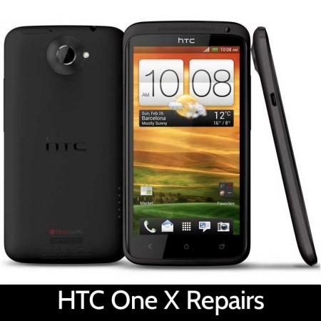 HTC-One-X-Repairs