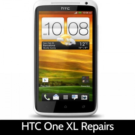 HTC-One-XL-Repairs
