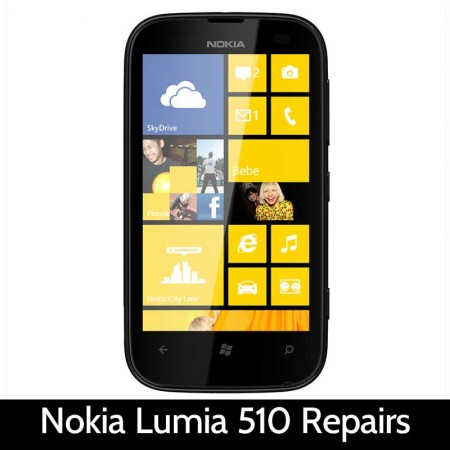 Nokia-Lumia-510-Repairs