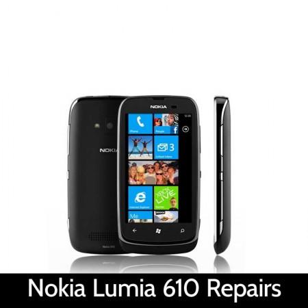 Nokia-Lumia-610-Repairs