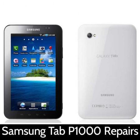 Samsung-Tab-P1000-Repairs