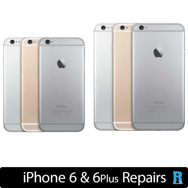 Genuine Iphone  Plus Screen Replacement