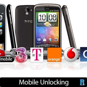 Mobile Unlocking